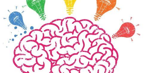 19 ý tưởng thúc đẩy tư duy sáng tạo