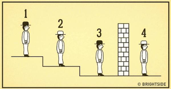Rèn luyện bộ nào với 5 câu hỏi tư duy logic