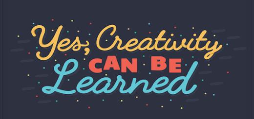học tư duy sáng tạo