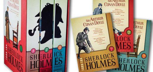 3 quyển tiểu thuyết trinh thám hay nhất mọi thời đại  Hack Tư Duy
